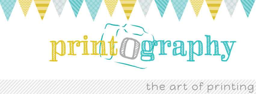Printography logo