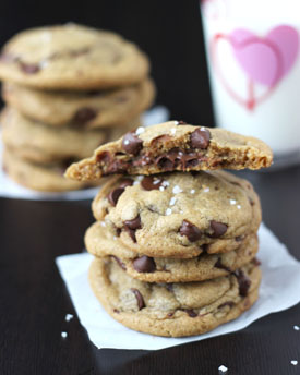 nutella stuffed brown butter cookies-1TS