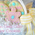 Cookie Cutter Sugar Cookies www.orsoshesays.com