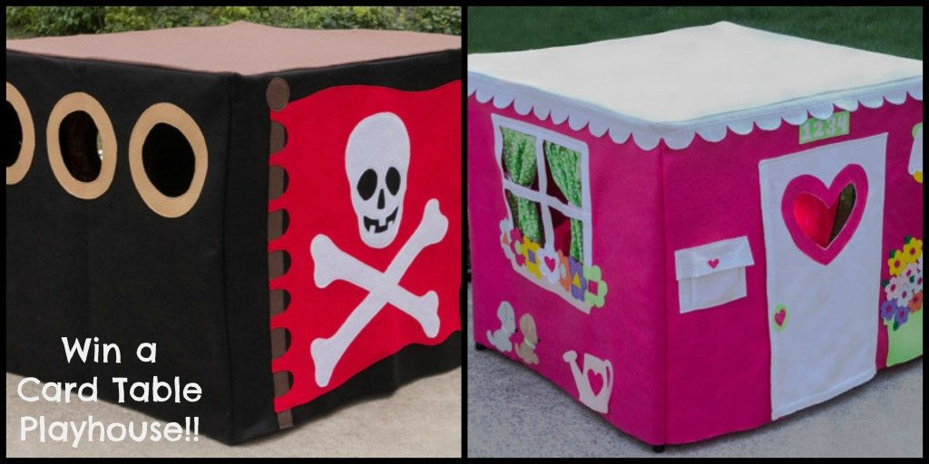 Playhouse Giveaway