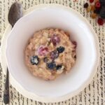 Swiss Muesli by www.whatscookingwithruthie.com