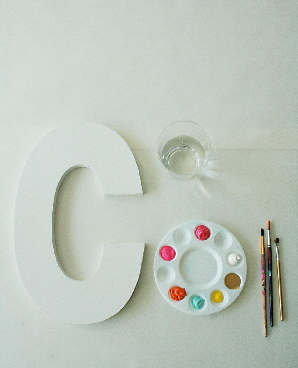 Basic Acrylic Paint Joanns