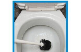 10 Ways to Remove Toilet Bowl Stains