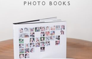 How To Create Meaningful Photo Books (she: Amy)