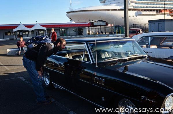 Classic Car Victoria