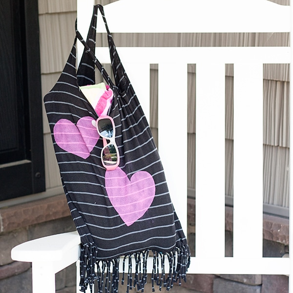 Easy-DIY-Beach-Bag