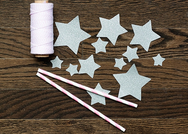 Star-Cake-Topper-supplies