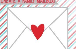 family mailbox