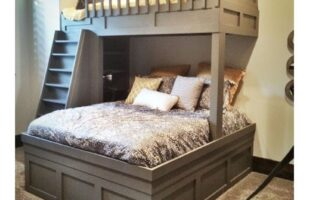 Finish Carpentry Ideas www.orsoshesays.com