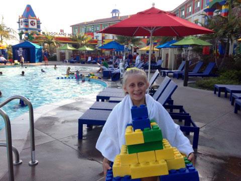 LegolandHotelPoolJaycee