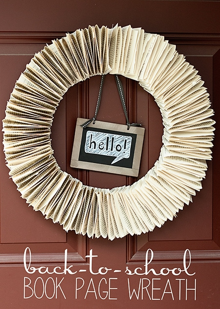 Back-to-School-Book page-Wreath