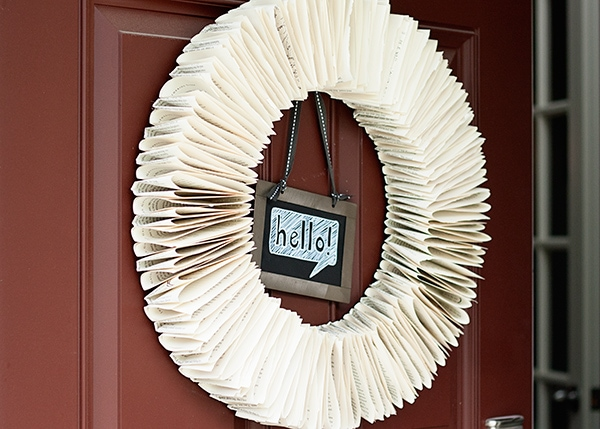 Bookpage-Wreath