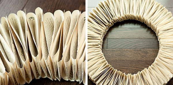 book-page-wreath