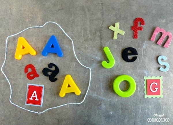 ABC Letter Sort2