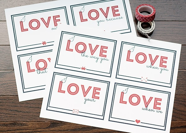 Love-Note-Printable-Set