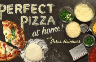 Craftsy Review ~ FREE Perfect Pizza at Home Class