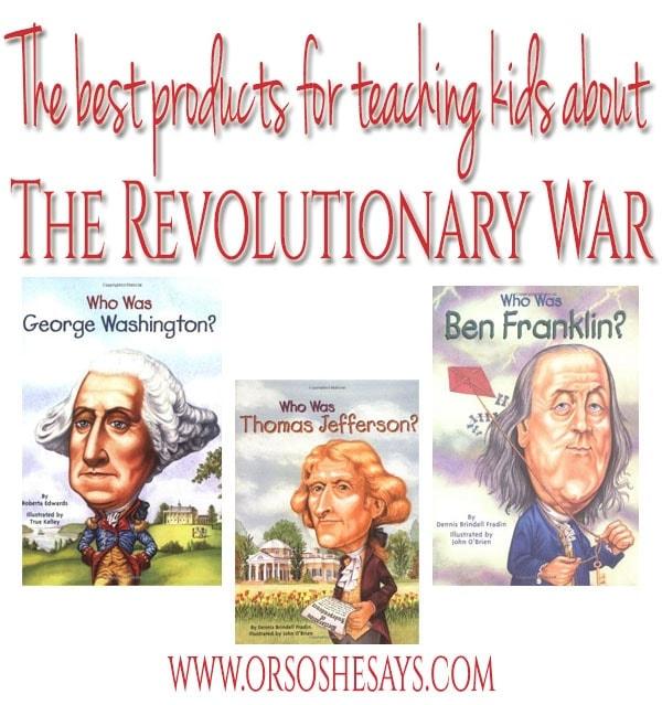 Revolutionary War Pictures For Kids - All Worksheets » Revolutionary ...