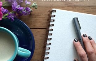 Creative Journaling Tips & Printable Writing Prompts (she: Carmella)