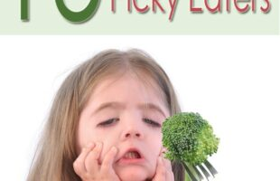 15 tricks for picky eaters