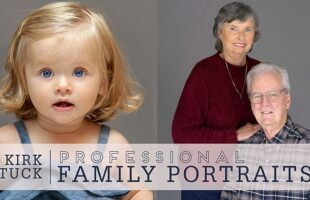 Craftsy Review ~ FREE Professional Family Portraits Class