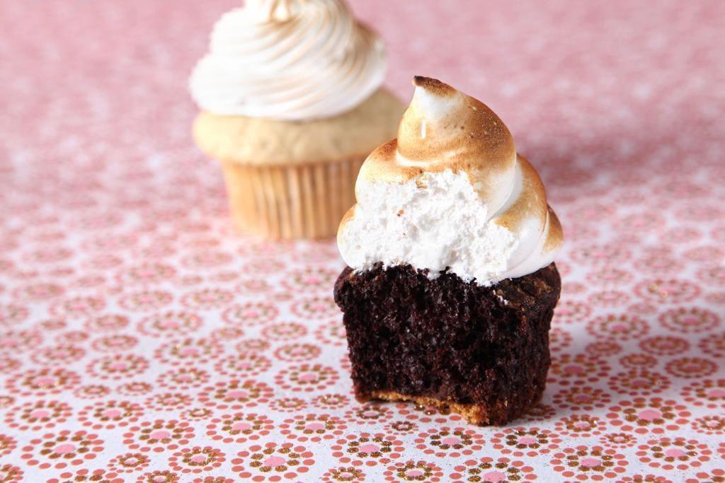 Cupcake_Meringue