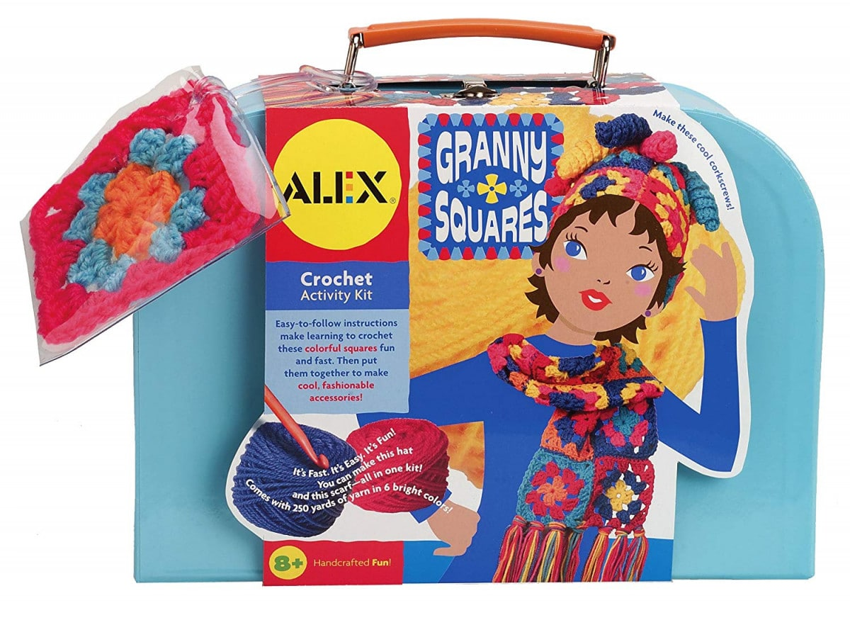 Gifts for Girls: Ages 7 - 12 ~ SHE PICKS! 2014 - Or so she says...