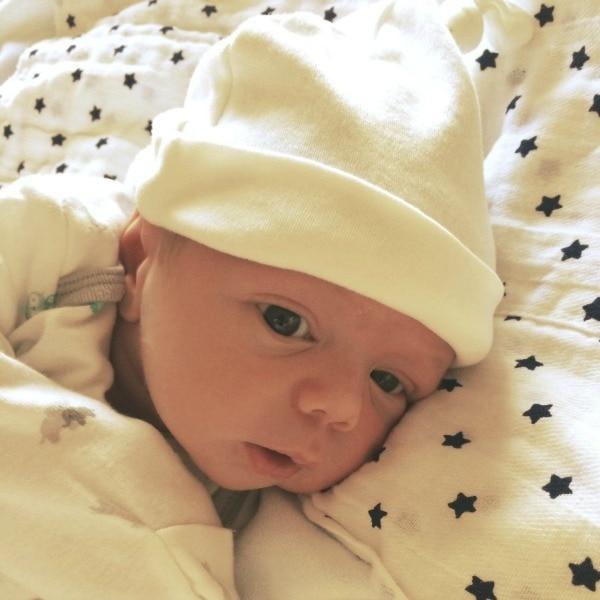 Baby Boy #4