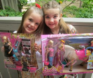 Barbie ~ Two Perfect Gift Options!!
