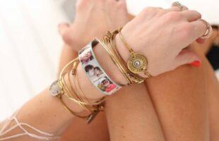 PicktureThat! Photo Bracelet Giveaway ~ A Unique Gift Idea!!