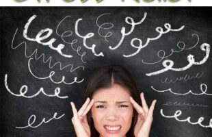 Stress Relief – Five Simple Tips (she: Maria)