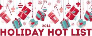 Holiday Hot List Coupon Book ~ Sneak Peek!