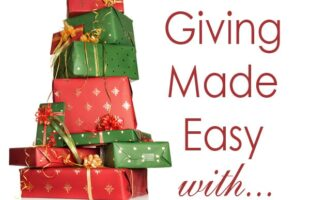 Gift Giving Made Easy with Groupon ~ Women's Gift Idea