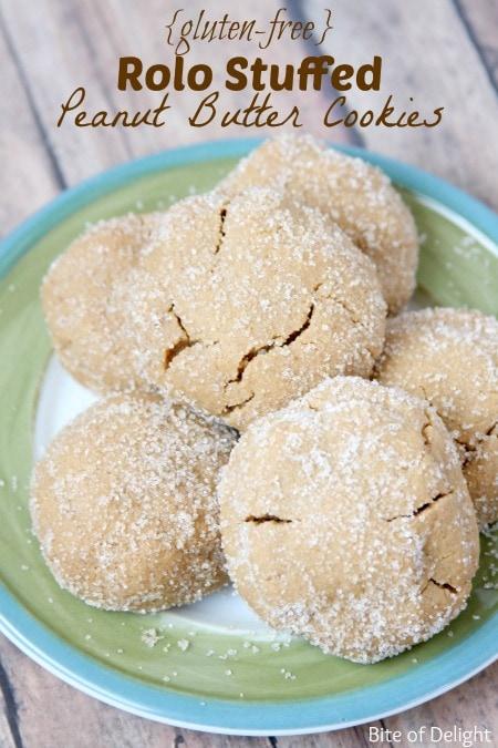 GF rolo stuffed peanut butter cookies 450px