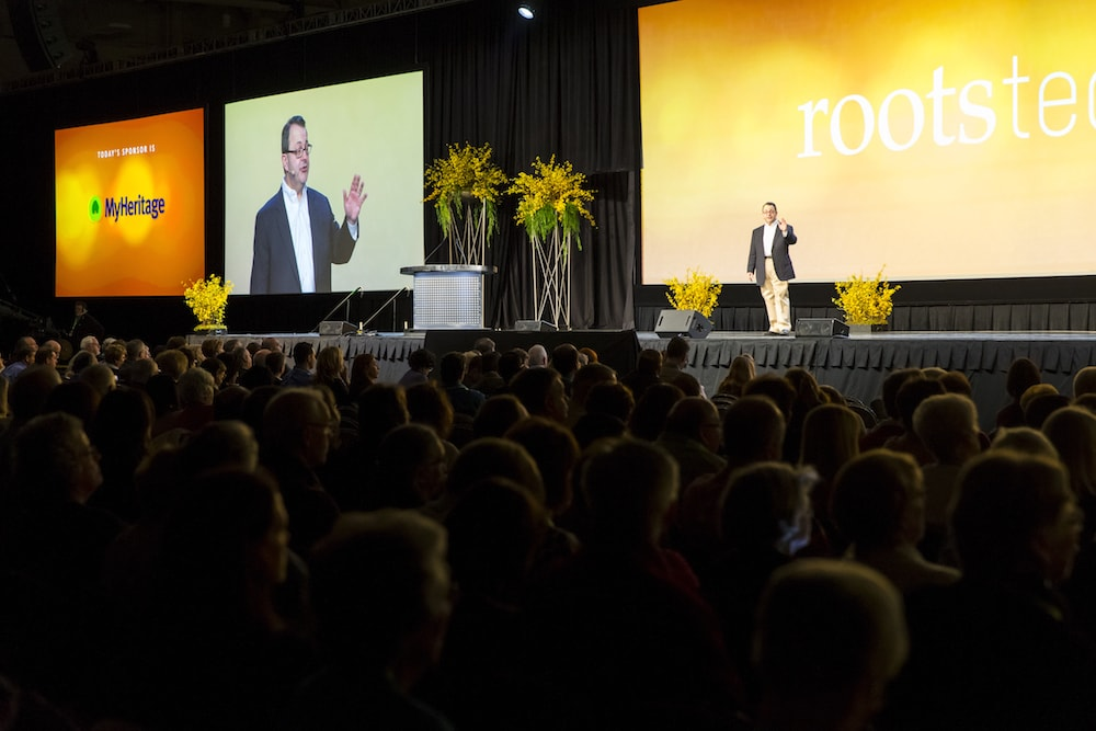 RootsTech Candid (2)