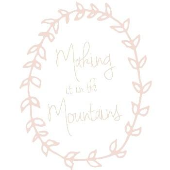 Round Logo Pink