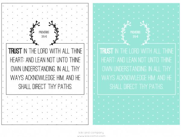 Trust-in-the-Lord-with-all-thine-heart-print-at-kiki-and-company-e1420500858603