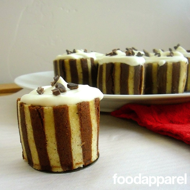 Joconde Imprime (Sponge Cake)