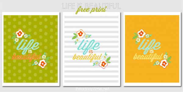 Free-life-is-beautiful-print-in-3-colors (1)