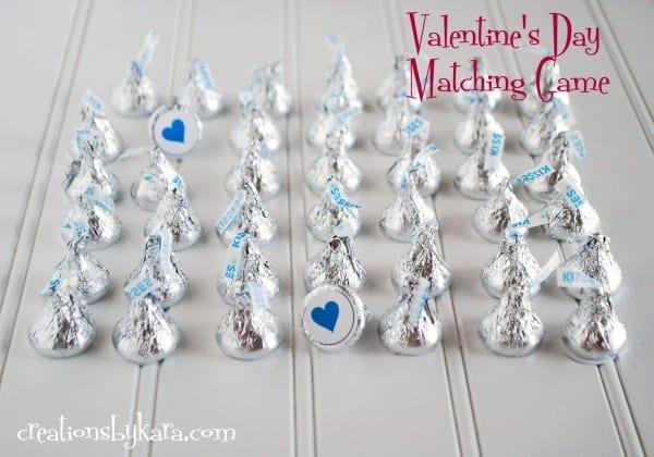 Third Grade Valentine's Day Class Party Ideas