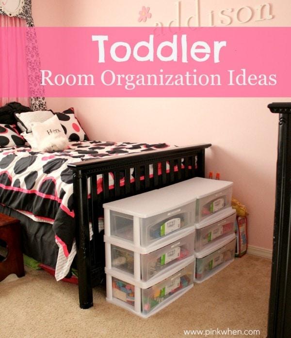 Toddler-Room-Organization-ideas