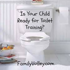 Toilet training -OSSS