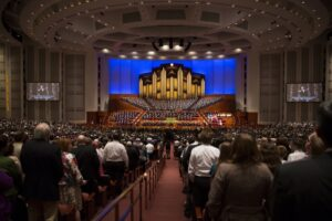 It's Time for General Conference!