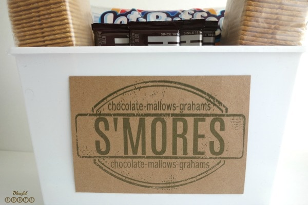 S'Mores Caddy 2