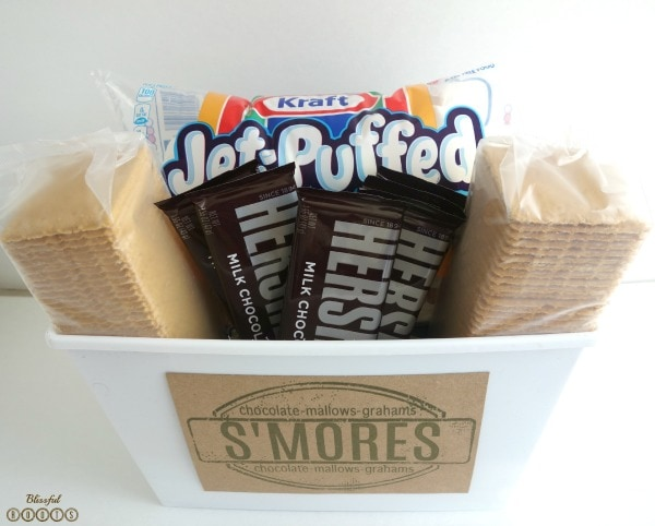 S'Mores Caddy 4