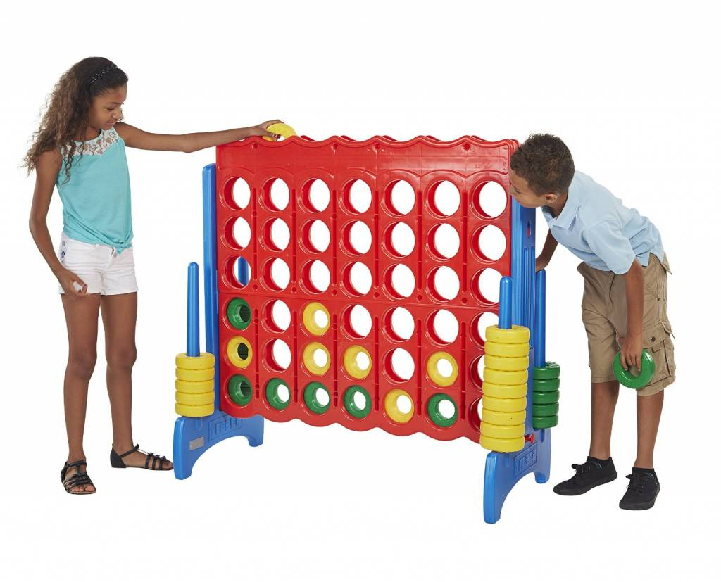 Boys Toys Big Game : The best outdoor family games she mariah