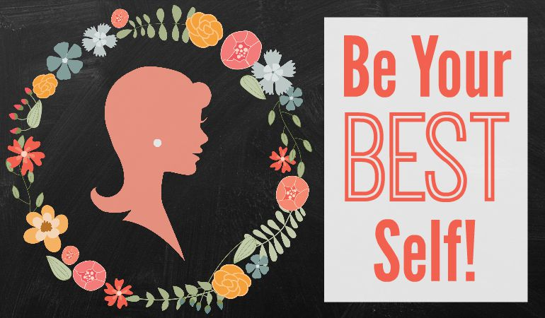 be your best self2