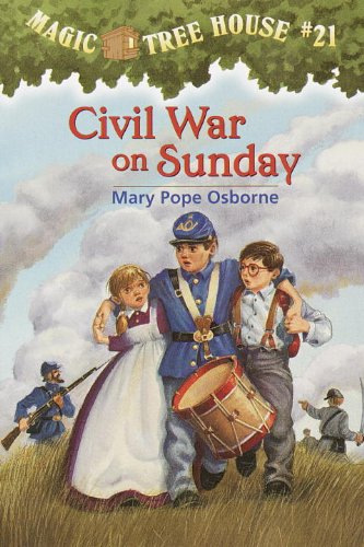 Civil War on Sunday ~ AWESOME Products for Teaching Kids About Civil War ~ plus lots of other educational posts!