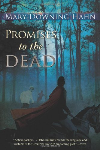 Promises to the Dead ~ AWESOME Products for Teaching Kids About Civil War ~ plus lots of other educational posts!