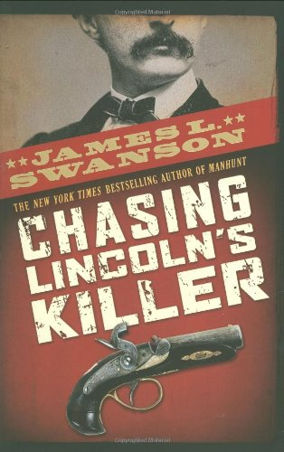 Chasing Lincoln's Killer ~ AWESOME Products for Teaching Kids About Civil War ~ plus lots of other educational posts!