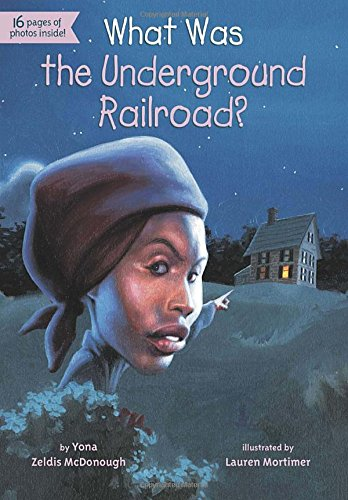 What Was the Underground Railroad ~ AWESOME Products for Teaching Kids About Civil War ~ plus lots of other educational posts!